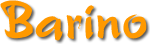 barino-schriftzug